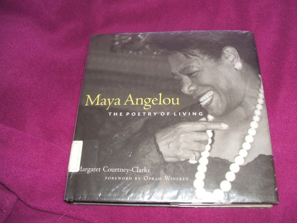 The WAM Maya Angelou Tribute