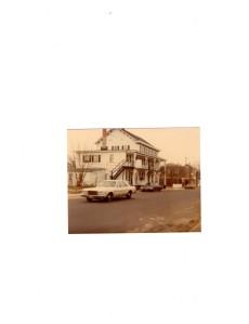 am house 70s